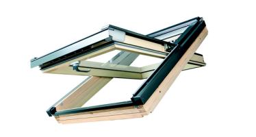 Technologie thermoPro des fenêtres de toit en bois Fakro