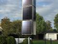 La tour solaire « Solar Tower »