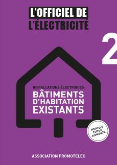 L'Officiel de l'électricité Tome 2