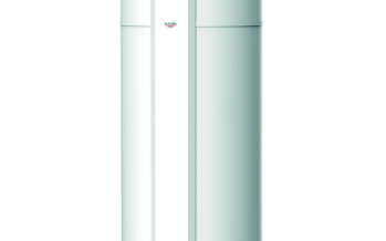 Gamme de chauffe-eau thermodynamique Estia