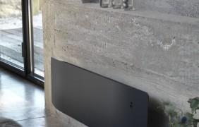 Radiateur plinthe Divali