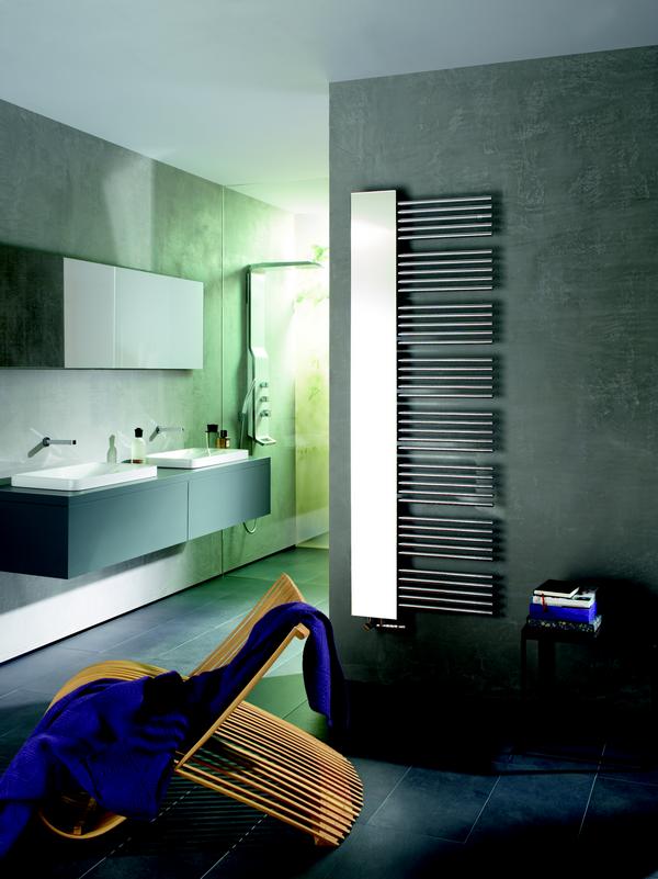s che serviette radiateur et miroir yucca mirror maison et energie. Black Bedroom Furniture Sets. Home Design Ideas