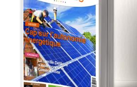 Bientôt le magazine Maison et Energie