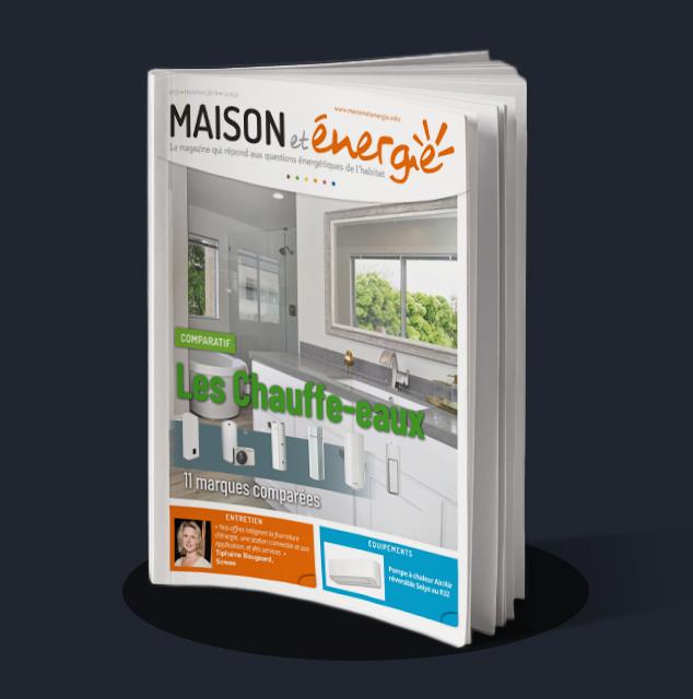 Magazine Maison et Energie N°02