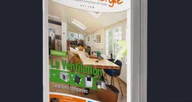 Sortie du magazine Maison et Energie N°03