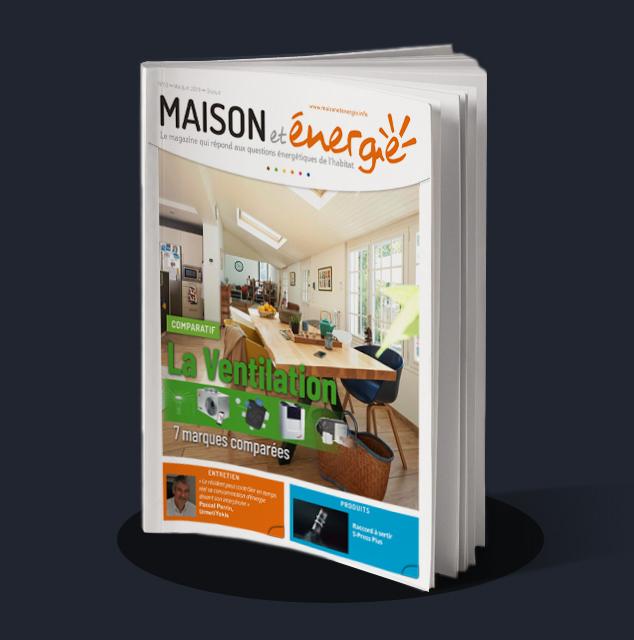 Magazine Maison et Energie N°03