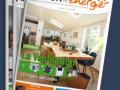 Les anciens numéros du magazine Maison et Energie en téléchargement