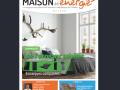 Sortie du magazine Maison et Energie N°04