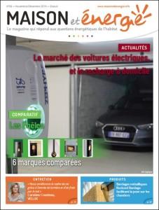 Magazine Maison et Energie N°06
