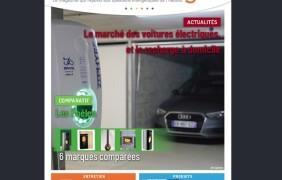 Sortie du magazine Maison et Energie N°06