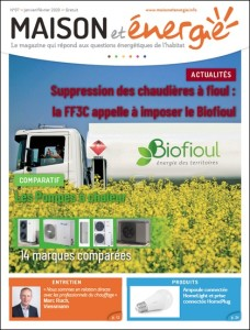 Magazine Maison et Energie N°07