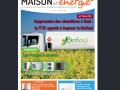 Sortie du magazine Maison et Energie N°07