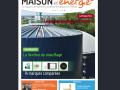 Sortie du magazine Maison et Energie N°08