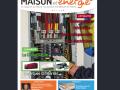 Sortie du magazine Maison et Energie N°09