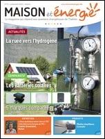 Découvrir le magazine Maison et Energie
