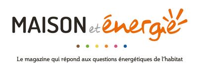 Magazine Maison et Energie