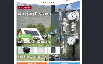 Sortie du magazine Maison et Energie N°10