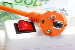 Fournisseur d'électricité moins cher