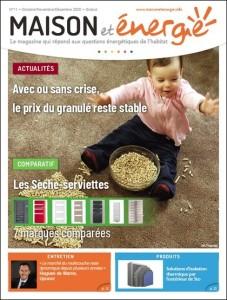 Magazine Maison et Energie N°11